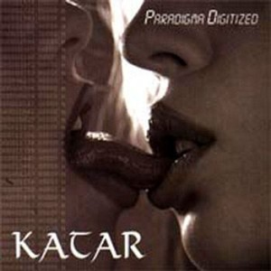 Katar - Paradigma Digitized cover art
