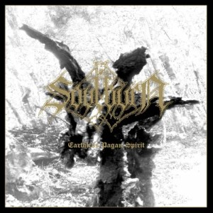 Soulburn - Earthless Pagan Spirit cover art