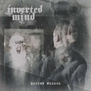 Inverted Mind - Broken Mirror cover art