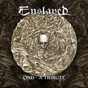 Various Artists - Enslaved: Önd - A Tribute cover art