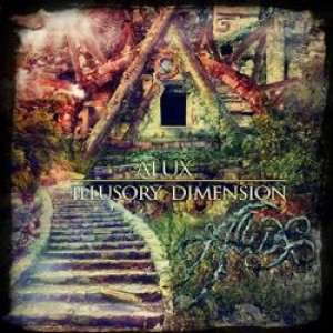 Alux - Illusory Dimension cover art