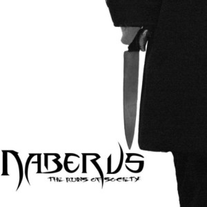 Naberus - The Ruins of Society cover art