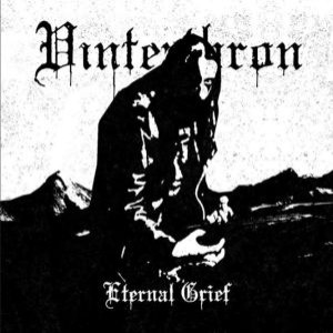 Vinterthron - Eternal Grief cover art
