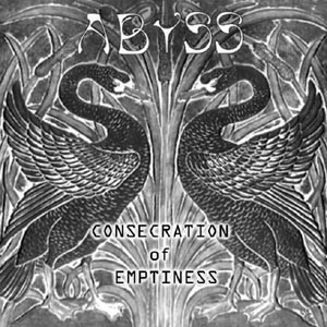 Abyss - Consecration of Emptiness cover art