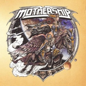Mothership - Mothership II cover art