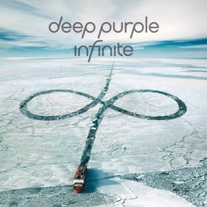 Deep Purple - InFinite cover art