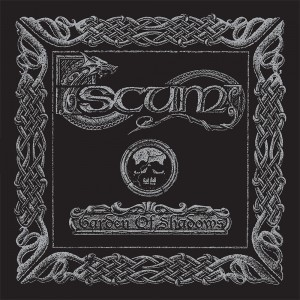 Scum - Garden of Shadows cover art