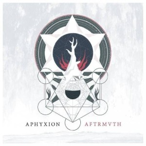 Aphyxion - Aftermath cover art