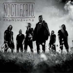 Noctiferia - Transnatura cover art