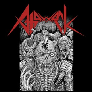 Axattack - Axattack cover art