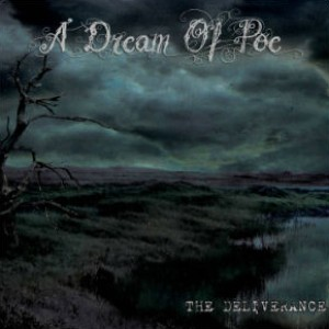 A Dream of Poe - The Deliverance cover art