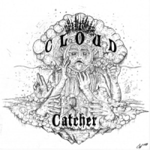 Cloud Catcher - Colossus cover art