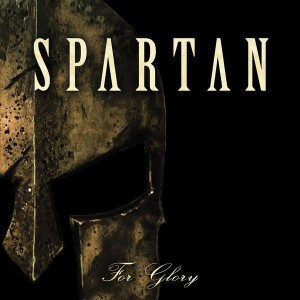 Spartan - For Glory cover art