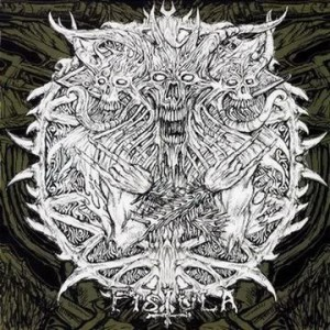 Fistula - Burdened by Your Existence cover art