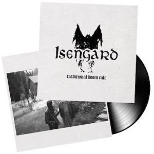 Isengard - Traditional Doom Cult cover art