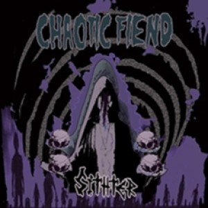 Sithter - Chaotic Fiend cover art