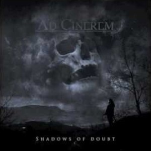 Ad Cinerem - Shadows of Doubt cover art