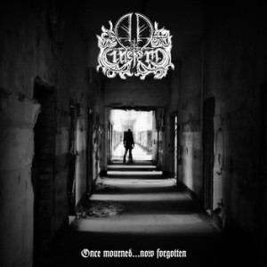 Ad Cinerem - Once Mourned​.​.​.​Now Forgotten cover art