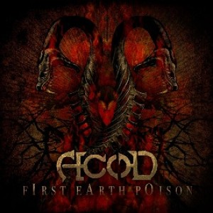 A.c.o.D - First Earth Poison cover art