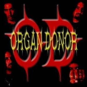 Organ Donor - Better Off Dead cover art