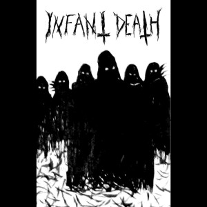 Infant Death - Cursed to Damnation cover art