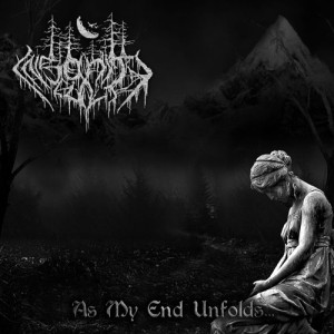 Insanity Cult - As My End Unfolds... cover art