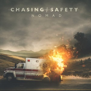 Chasing Safety - Nomad cover art