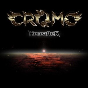 Cromo - Hereafter cover art