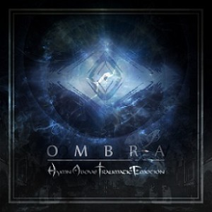 Hymn Above Traumatic Emotion - Ombra cover art