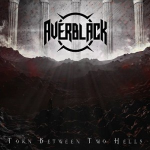 Averblack - Torn Between Two Hells cover art