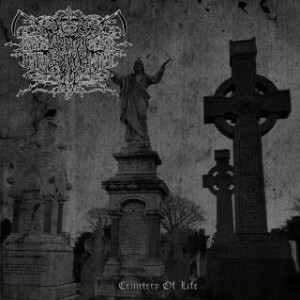 Eternal Genocide - Cemetery of Life cover art