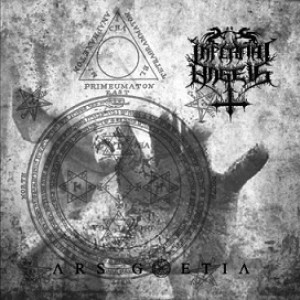 Infernal Angels - Ars Goetia cover art