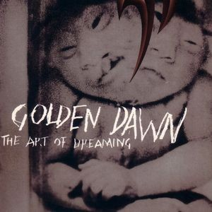 Golden Dawn - The Art of Dreaming cover art