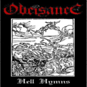 Obeisance - Hell Hymns cover art