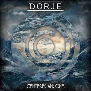 Dorje - Centred and One cover art