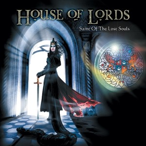 House of Lords - Saint of the Lost Souls cover art