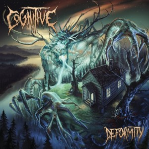 Cognitive - Deformity cover art