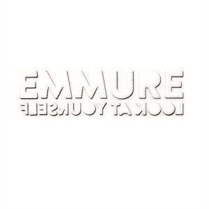 Emmure - Look at Yourself cover art
