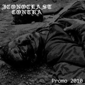 Iconoclast Contra - Promo 2010 cover art