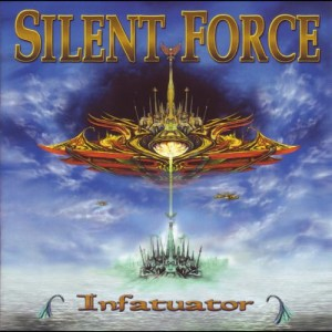 Silent Force - Infatuator cover art