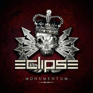 Eclipse - Monumentum cover art
