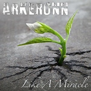 Arkeronn - Like a Miracle cover art