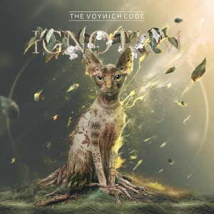 The Voynich Code - Ignotum cover art