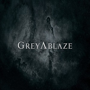 Greyablaze - GreyAblaze cover art