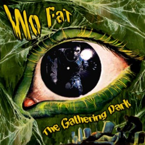 Wo Fat - The Gathering Dark cover art