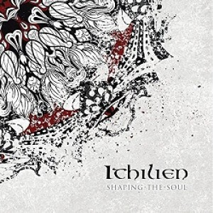 Ithilien - Shaping the Soul cover art