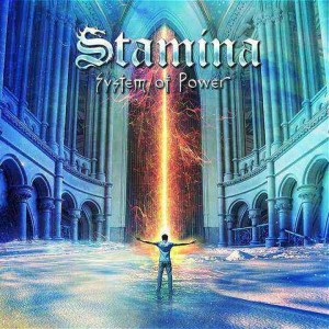 Stamina - System of Power cover art