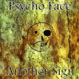 Psycho Face - Another Sign cover art