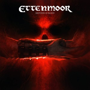 Ettenmoor - Brothers in Blood cover art