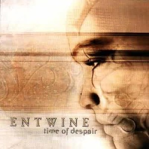Entwine - Time of Despair cover art
